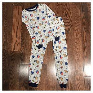 {Carter's} Pajama Set, 6